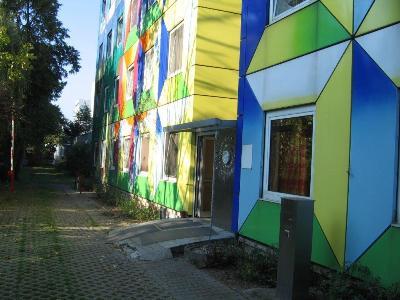 loverix hostel rüsselsheim